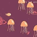 غواصة قناديل البحر