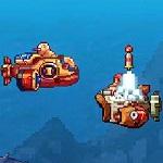 حرب الغواصات